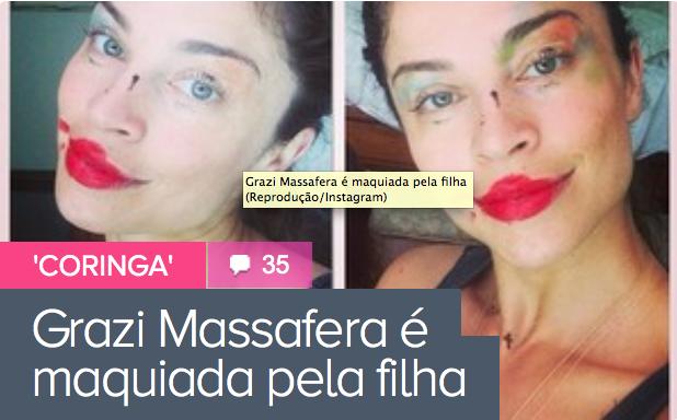 Grazi-Massafera-maquiada-pela-filha