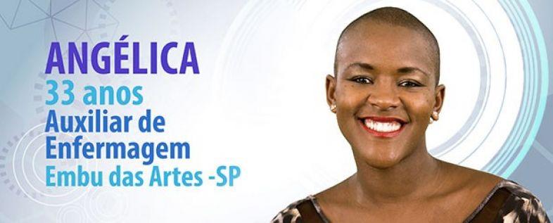 participantes bbb15 Angélica