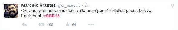 dr marcelo twitter